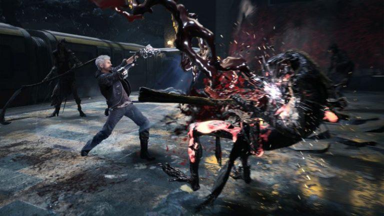 جزییات جدیدی از Devil May Cry 5 منتشر شد