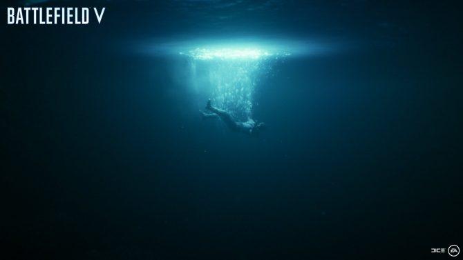 E3 2018 | تریلری سینماتیک از عنوان Battlefield V منتشر شد