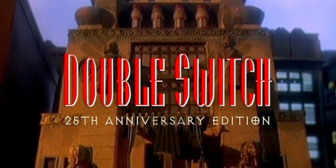 E3 2018 | عنوان Double Switch: 25th Anniversary Edition برای پلیاستیشن ۴ معرفی شد