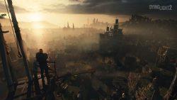نقشهی عنوان Dying Light 2 چهار برابر بزرگتر از نسخهی اول خواهد بود