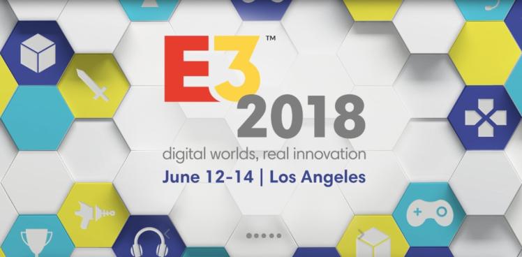 E3 2018 | دانلود کامل تمامی کنفرانسها – زیرنویس کنفرانس بتسدا اضافه شد