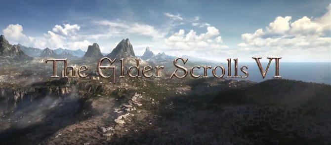 Elder Scrolls VI بالاخره معرفی شد