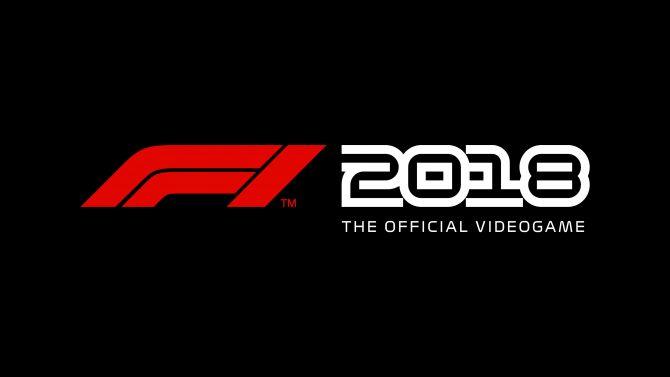 تریلر جدید F1 2018 محوریت معرفی دو خودروی جدید