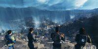 به دلیل عدم همکاری سونی قابلیت بازی میانپلتفرمی در Fallout 76 وجود ندارد
