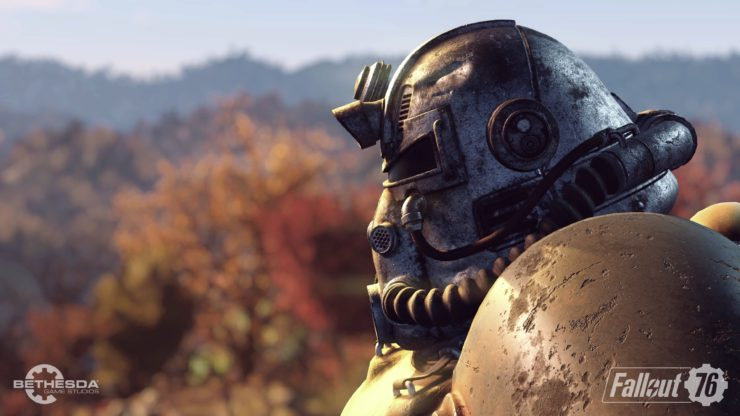 بتسدا: ماهیت آنلاین Fallout 76 باعث تغییر رویکرد صحبتهای پیرامون آن شده است