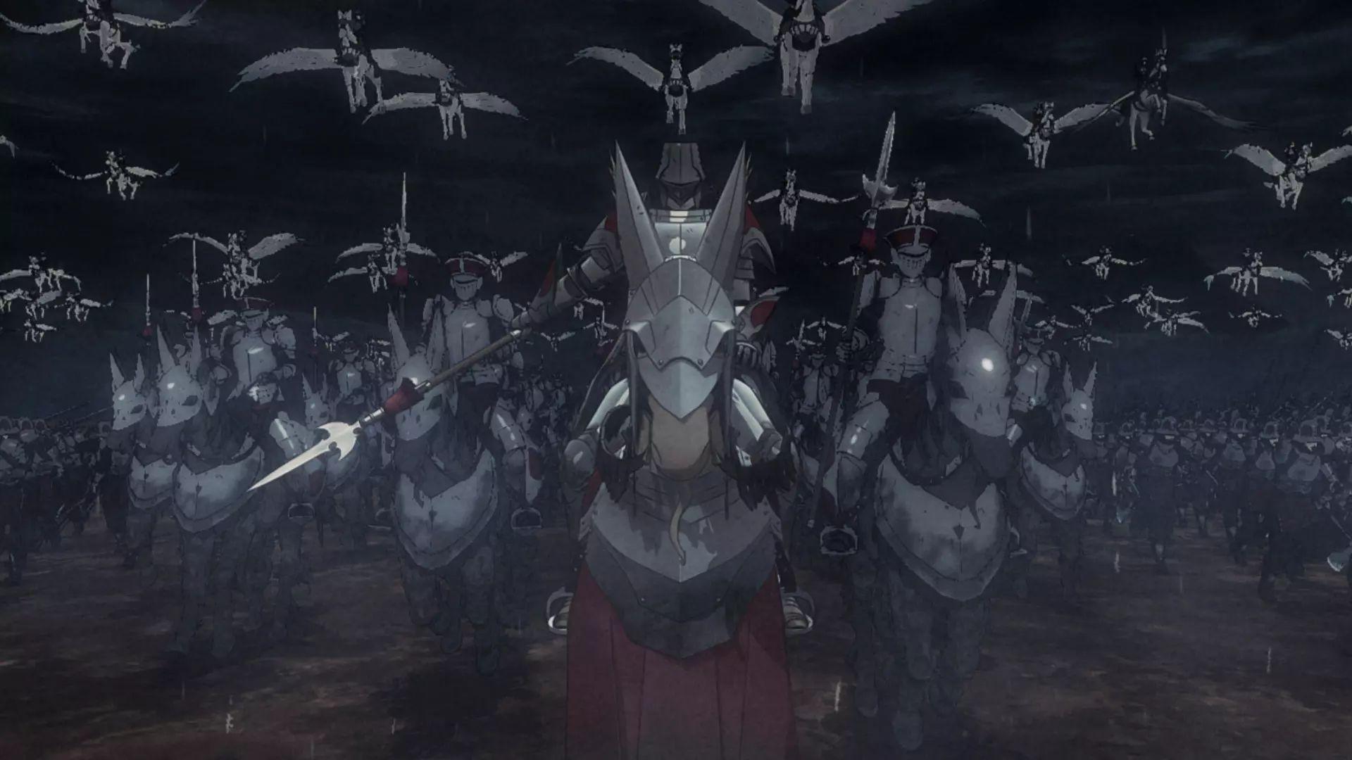 شخصیت Shamir در بازی Fire Emblem: Three Houses معرفی شد