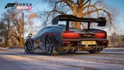 تقشه احتمالی Forza Horizon 4 توسط کاربران به وجود آمد