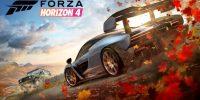 حالت بتل رویال بازی Forza Horizon 4 رسما معرفی شد