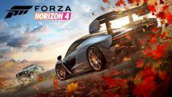 لیست اتومبیلهای بازی Forza Horizon 4 فاش شد