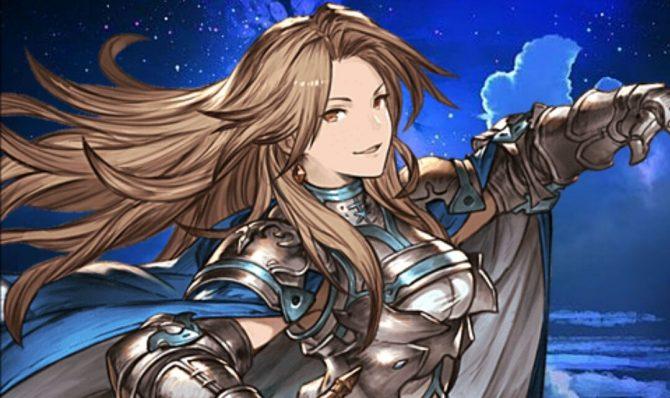 بازی موبایلی Granblue Fantasy رقم ۲۱ میلیون بازیباز را به ثبت رساند