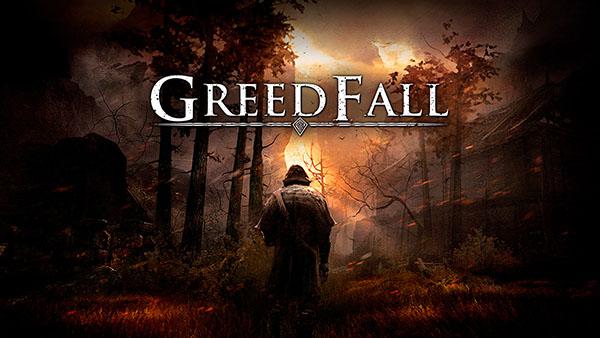 E3 2018 | تریلر جدیدی از GreedFall منتشر شد