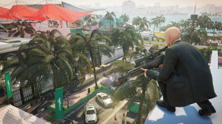E3 2018 | تریلری جدیدی از Hitman 2 به نمایش درآمد