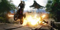 E3 2018 | تریلری با محوریت موتور بازیسازی عنوان Just Cause 4 منتشر شد