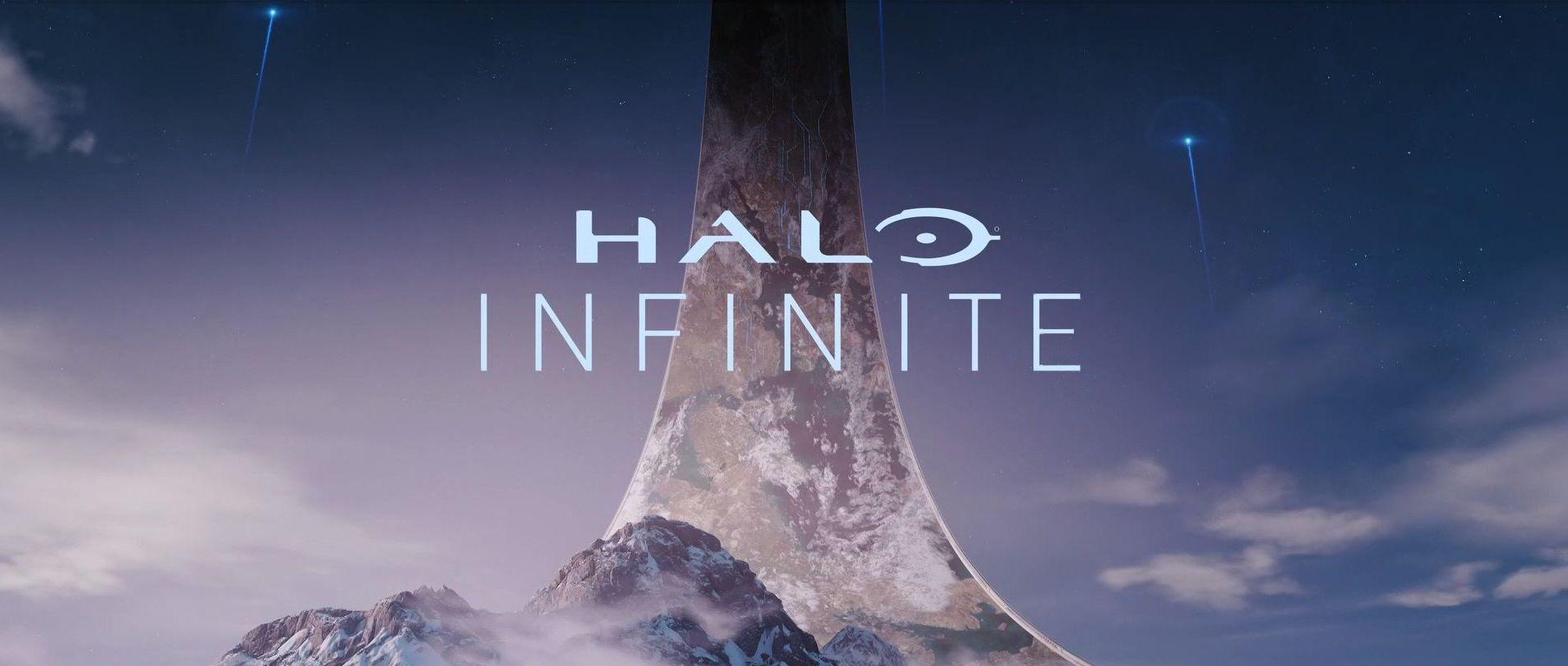 E3 2018 | بازی Halo Infinite معرفی شد