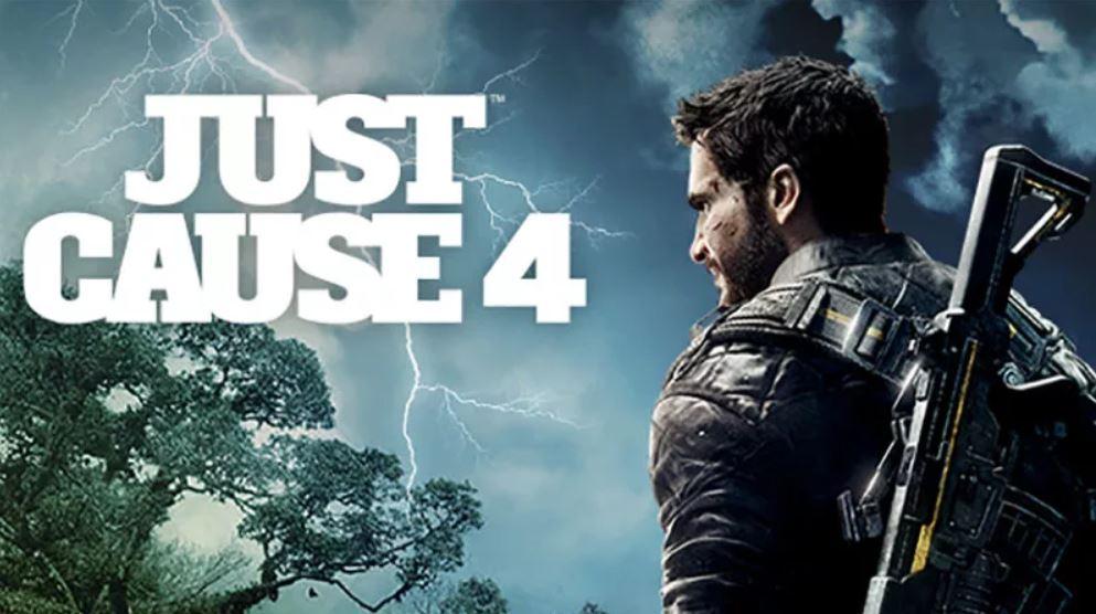 گیمپلی ۱۵ دقیقهای از Just Cause 4 منتشر شد