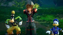 E3 2018 | تریلر گیمپلی Kingdom Hearts III بر روی ایکسباکس وان منتشر شد