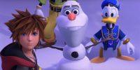 تریلر جدید Kingdom Hearts 3 پیشرفت گرافیکی بازی در ۵ سال گذشته را نشان میدهد