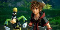 بازی Kingdom Hearts III گلد شد