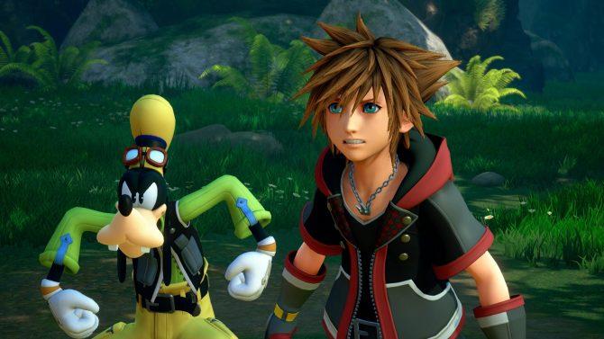 X018 | حضور شخصیت وینی د پو در بازی Kingdom Hearts 3 تائید شد