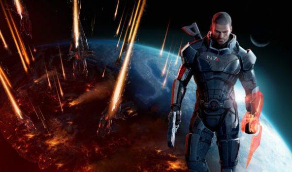 خالق Mass Effect بازگشت بایوور به این مجموعه را تائید کرد