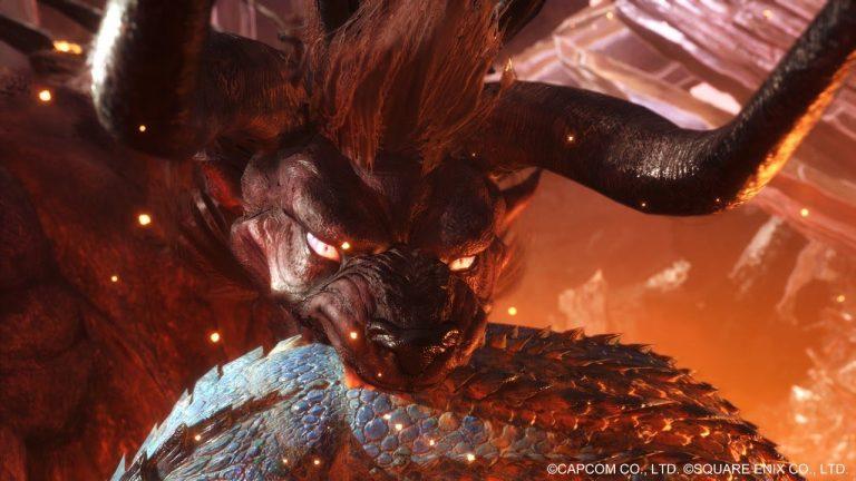 کارگردان بازی: هیولای جدید Monster Hunter World بسیار ویژه و منحصر به فرد است