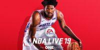 پرش کوتاه برای رسیدن به سبد | نقدها و نمرات NBA Live 19