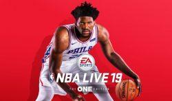 قدرت تیم گلدناستیت در بازی NBA Live 19 کاهش نخواهد داشت