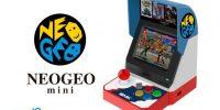 لیست کامل بازیهای Neo Geo Mini اعلام شد