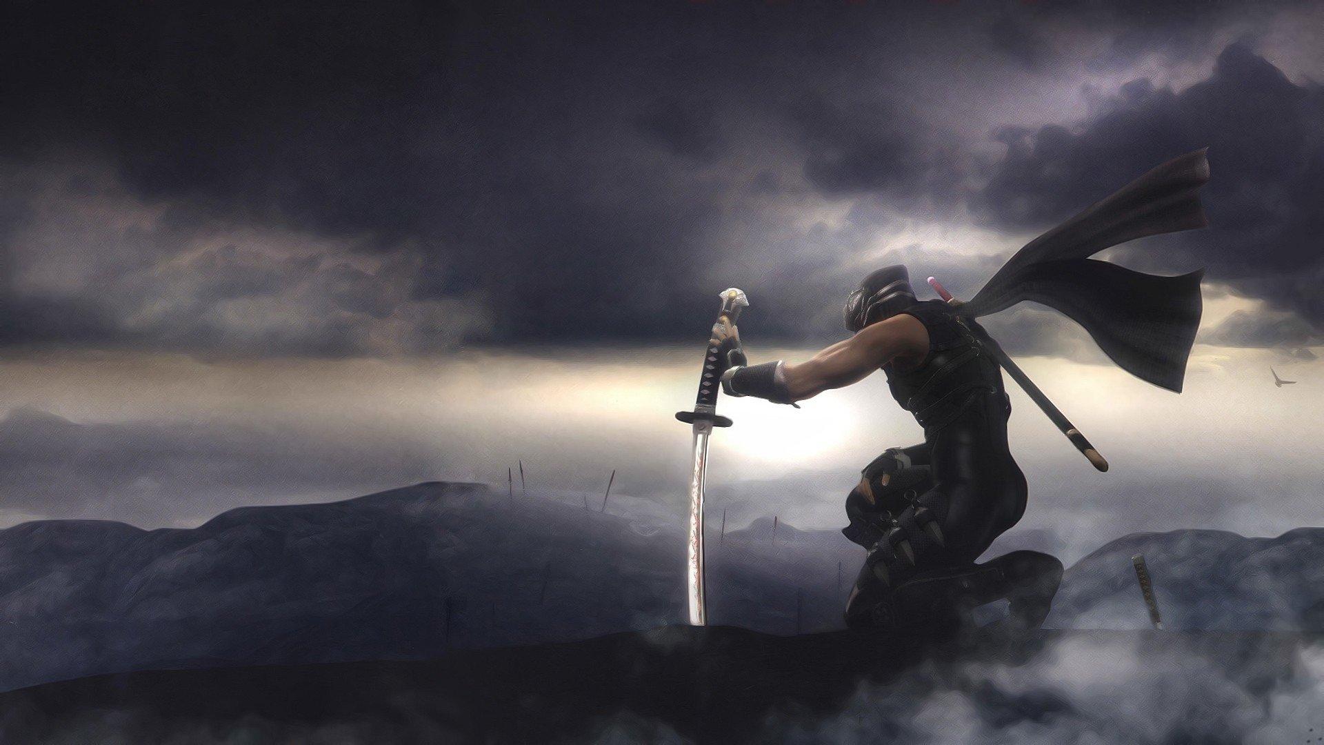 تصویر: https://gamefa.com/wp-content/uploads/2018/06/Ninja-Gaiden-Black.jpg