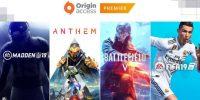 E3 2018 | نسخه Premier سرویس Origin Access معرفی شد