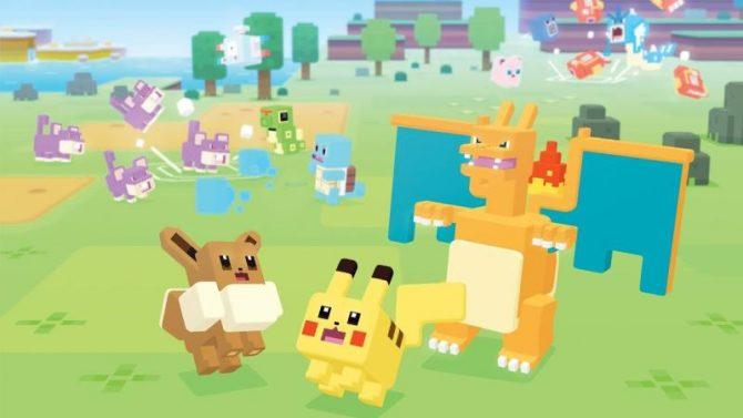 تاریخ انتشار Pokemon Quest بر روی آندروید و iOS اعلام شد