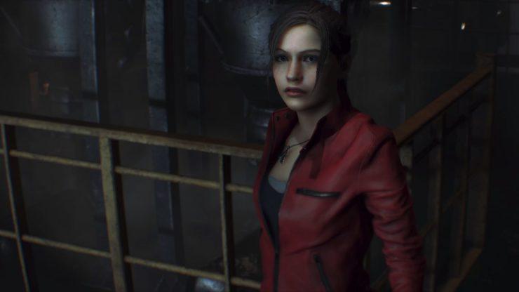 Resident Evil 2 Remake: سازندگان از تغییراتی که در دوربین بازی اعمال شده میگویند
