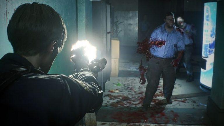 کیفیت اجرایی Resident Evil 2 Remake روی کنسولهای میان نسلی مشخص شد