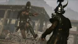 المانهای نقش آفرینی Assassin's Creed Odyssey از عناوینی مثل Witcher 3 و Skyrim الهام گرفته است