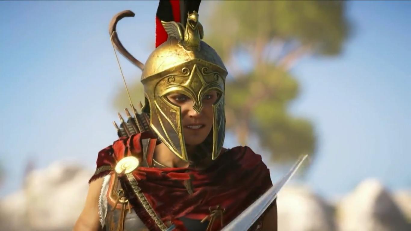 جزییاتی جدیدی از دشمنان در Assassin's Creed Odyssey منتشر شد