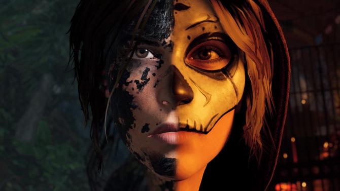 E3 2018 | نمایش جدیدی از گیمپلی Shadow of the Tomb Raider