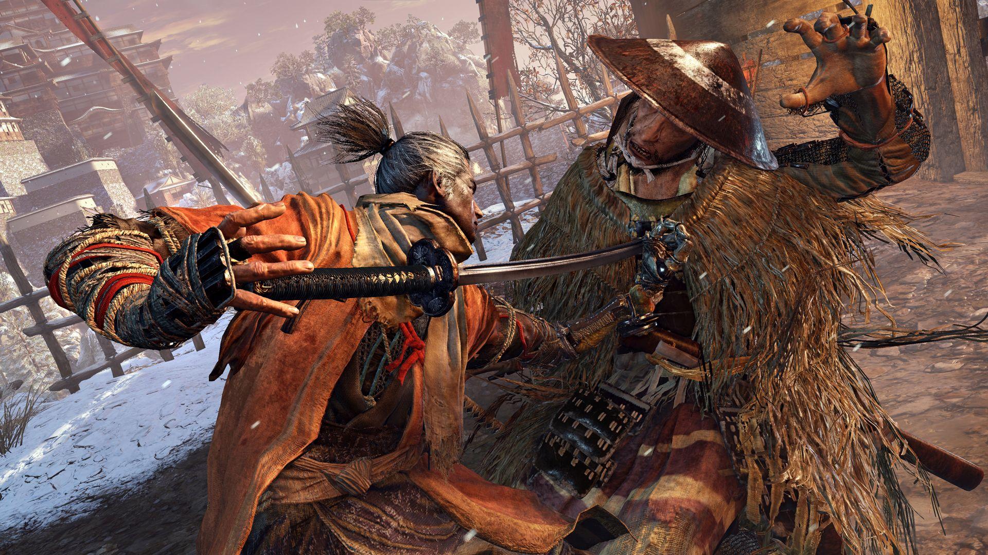 سیستم جدید بازگشت به زندگی در بازی Sekiro، مبارزات مرگبارتری را به همراه خواهد داشت