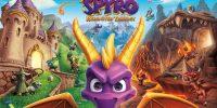 تریلر گیمپلی جدید Spyro Reignited Trilogy منتشر شد