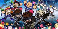 بهروزرسانی جدید Super Bomberman R | بازگشت دیوید هیتر به صداپیشگی اسنیک