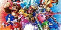 عنوان Super Smash Bros. Ultimate در نمایشگاه کمیک کان قابل بازی خواهد بود