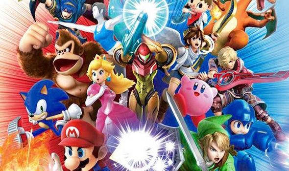 E3 2018 | عنوان Super Smash Bros. Ultimate به طور کامل معرفی و رونمایی شد