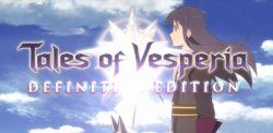تصاویر جدیدی از عنوان Tales of Vesperia: Definitive Edition منتشر شد