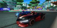 Team Sonic Racing با نسخهی قبلی خود تفاوت بسیاری دارد