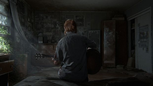 E3 2018 | الی تنها شخصیت قابل بازی در The Last of Us: Part 2 خواهد بود