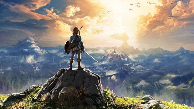 شرکت نینتندو در حال استخدام طراح برای پروژهی بعدی Zelda است