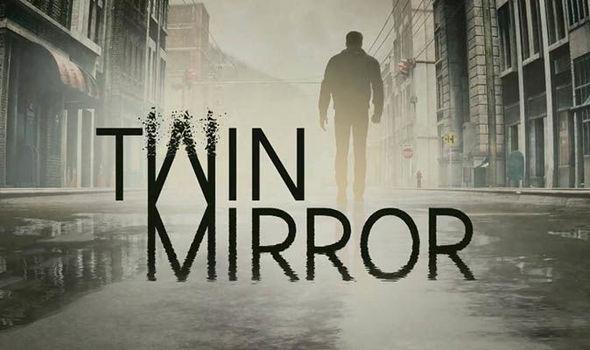 تریلری جدید از بازی Twin Mirror منتشر شد
