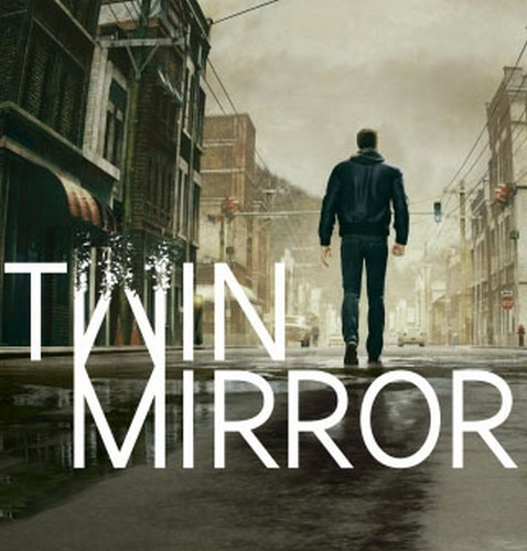 بازی Twin Mirror تا سال ۲۰۲۰ تاخیر خورد