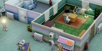 E3 2018 | انتشار تریلری جدید از بازی Two Point Hospital