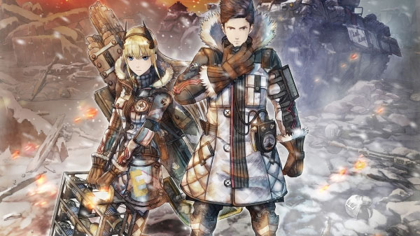 ویدئو جدیدی از گیمپلی Valkyria Chronicles 4 منتشر شد
