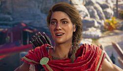 اطلاعات زیادی از عنوان Assassin's Creed Odyssey منتشر شد